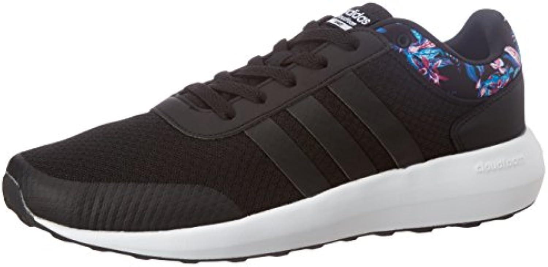 Patentes adidas Originals Hardcourt Hola triples para hombre negro Zapatos de la zapatilla -