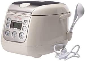 Venteo cuiseur01 cuiseur multifonctions chef o matic 3000 - Chef o matic carrefour ...