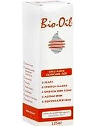 Bio Oil L Huile Améliorer Des Cicatrices Les Vergetures et Les Imperfections De La Peau 125ml