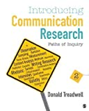 [ { Introducing Communication Research: Paths of Inquiry } ] BY ( Author ) Jan-2013 [ Paperback ]