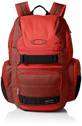 Oakley Herren Enduro 25 Backpack, 88B-Fired Brick, 31.75 x 19.05 x 48.26 cm, 25 Liter (Oakley Luggage)