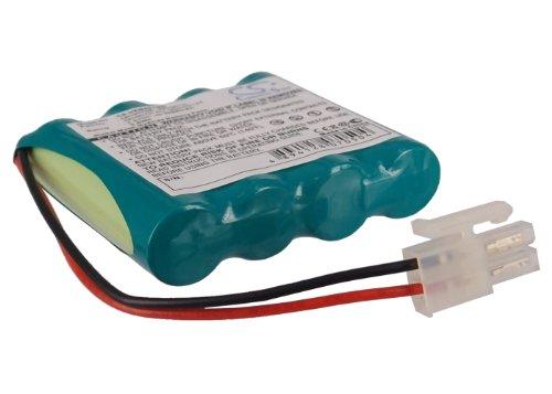 Batteria OMRON HEM-907, HEM-907XL, Ni-MH, 2000 mAh