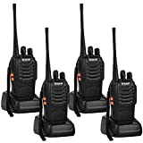 Greaval Walkie Talkies Rechargeable Long Distance 2 way Radio for Adults UHF 400~470
