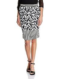 Bysi Women's Pencil Skirt