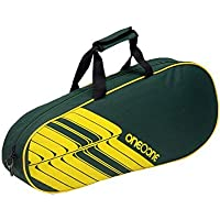 One O One - Lines Collection Single Compartment Badminton/Tennis Kitbag