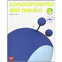Conocimiento del medio. 2 Primaria. Conecta con Pupi. Castilla y León - 9788467546101