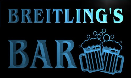 w049381-b-breitling-name-home-bar-pub-beer-mugs-cheers-neon-light-sign