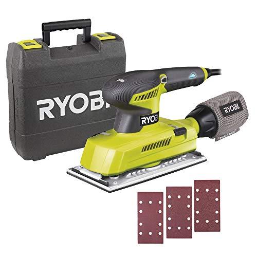 Ryobi ESS3215VHG - Lijadora (2,2 kg)