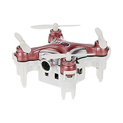 FYJH Drone mini 6-axis gyroscope FPVwifi real-time transmission RC real-time high altitude aerial four-axis aircraft suitable for children