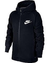 Nike Advance 15 Veste à Capuche Garçon