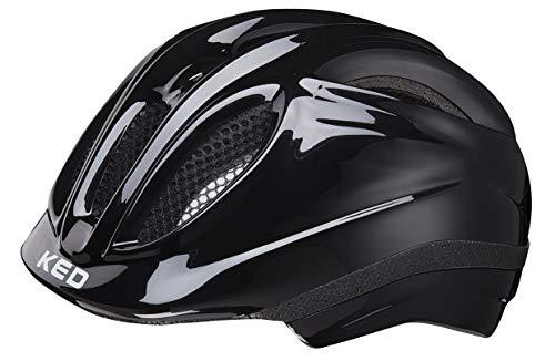 KED Meggy II Helmet Kids Black Matt Kopfumfang M | 52-5… | 04036638080943