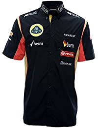 Lotus Originals Lotus F1 Team Shirt 2014 Unisex