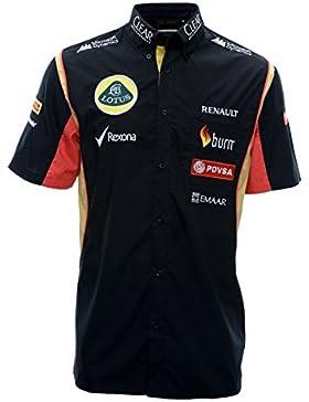 Lotus Originals Lotus F1 Team Shirt 2014 Unisex