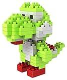 iBlock Fun Blöcke Bau Miniatur Loz–Yoshi