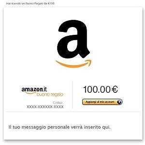 BUONI REGALO AMAZON E-BOOKS PDF DOWNLOAD