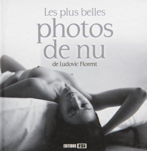 Les plus belles photos de nu par Ludovic Florent