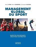 Management Global du Sport