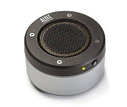 Altec Lansing Technologies IMT227 OrbitM Ultra Portable Speaker