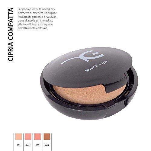 Poudre compacte Wet & Dry