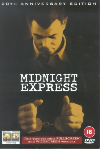 Midnight Express [DVD] [1978] [DVD] (1978) Brad Davis; Irene Miracle; Bo Hopkins [UK-Import]