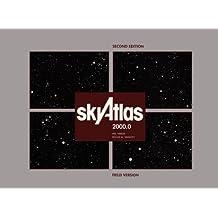 Sky Atlas 2000.0 2ed Field Edition Laminated