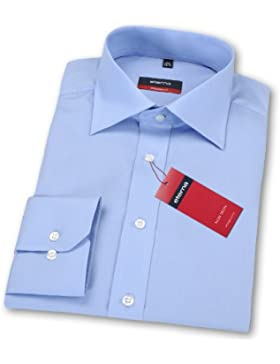 MODERN FIT Hemden, 43 von eterna