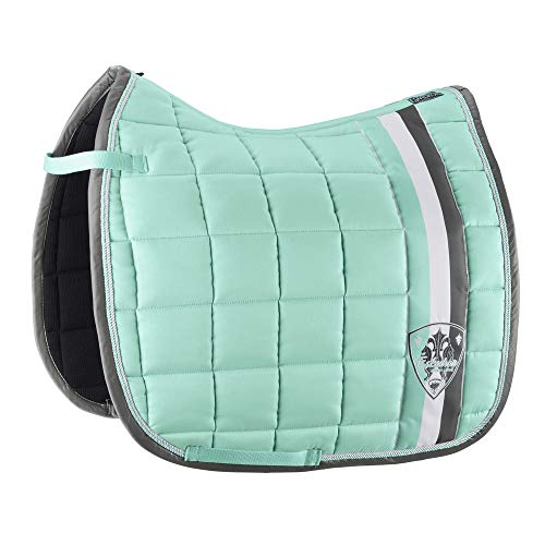 Eskadron Schabracke Big Square (CS ltd. FS18), Jade, Dressur