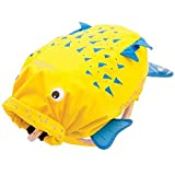 Trunki PaddlePak Water-Resistant Backpack - Spike the PufferFish Best Review Guide