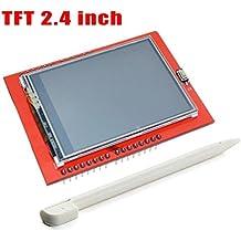yongse® 2,4Pulgadas Tft Lcd Touch Screen Display Módulo para Arduino