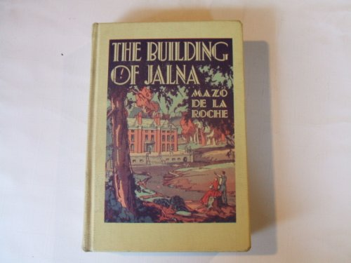 Building of Jalna