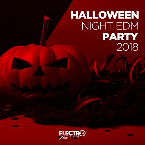 Summer Lover (Stephan F Remix) (Electro Halloween Remix)