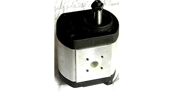 Deutz Hydraulikpumpe 19 ccm Schlepper,