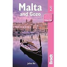 Malta and Gozo (Bradt Travel Guides)