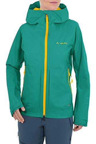 Vaude damen jacke women's croz 3l jacket