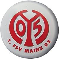 1. FSV Mainz 05 - runder Magnet 40mm - Neu