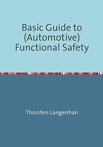 Basic Guide to (Automotive) Functional Safety thumbnail