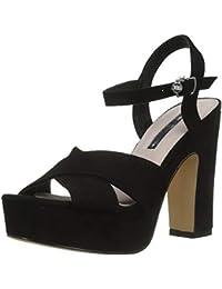 0a2a217a760d4 Amazon.es  con - XTI   Zapatos para mujer   Zapatos  Zapatos y ...