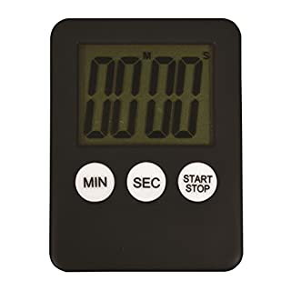 Altai Large Display Digital Countdown Timer with Magnet, with an easy to read screen this is perfect for the visually impaired