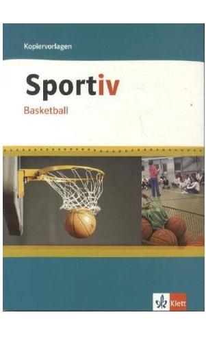 Preisvergleich Produktbild Sportiv Basketball (Klett Sportiv)