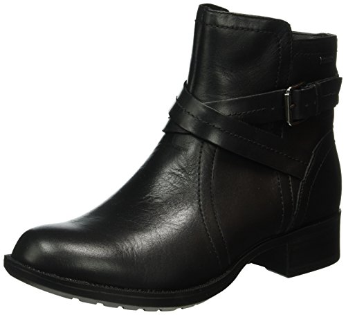 Rockport H79927 - Stivali bassi non imbottiti Donna Nero (Black (001))