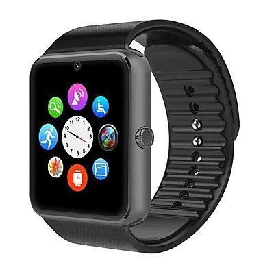 LISABOBO @ m2x Smartwatch Telefon 1,54 Zoll mtk6261 eingebaute Kamera...