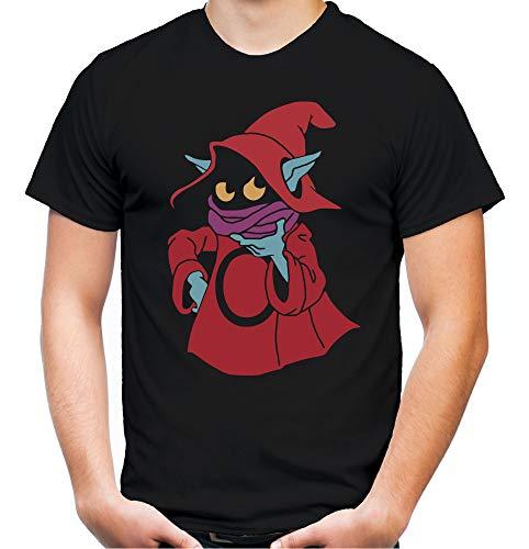 ren T-Shirt | Masters of The Universe He-Man Kult (M, Schwarz) ()