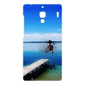a AND b Designer Printed Mobile Back Cover / Back Case For Xiaomi Redmi 1S (XOM_R1S_3D_638)