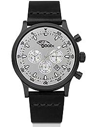 gooix Reloj los Hombres Cliff Cronógrafo HUA-05893