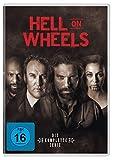 Hell On Wheels - Staffel 1-5 [17 DVDs]