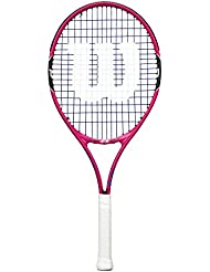 Wilson, Kinder-Tennisschläger, Burn Pink