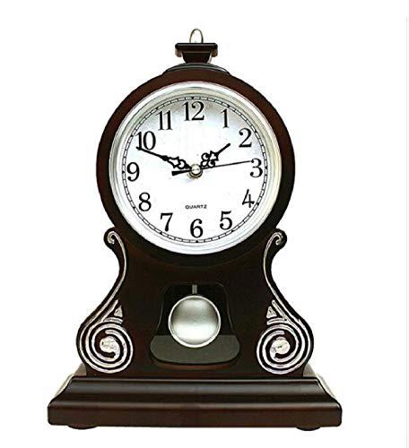 Qwerrtuyuiop Reloj, Mesa, Mesa, Escritorio, Sala De Estar, Mesa ...
