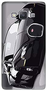 APE Designer Back Cover for Samsung Galaxy A5