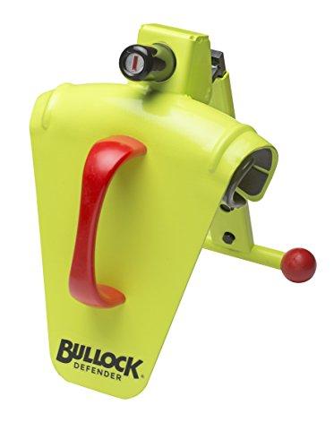 Bullock 146714Defender Universal-Lenkradsperre, Kfz-Diebstahlsicherung
