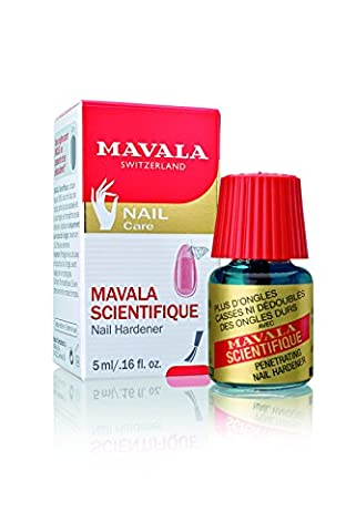 Mavala Scientifique Durcisseur des Ongles 5 ml